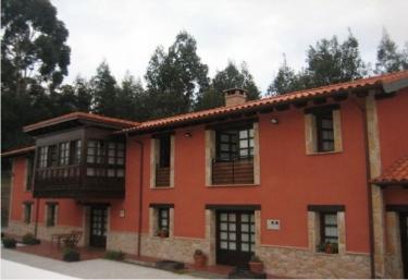 Finca El Toral - Collera, Asturias