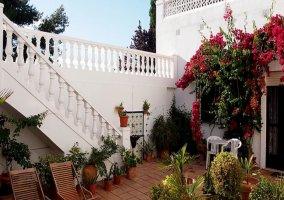 Huerto de Montesinos- Villa Rosita Landana