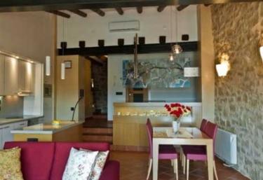 Casa Carmela 2 - Calaceite, Teruel