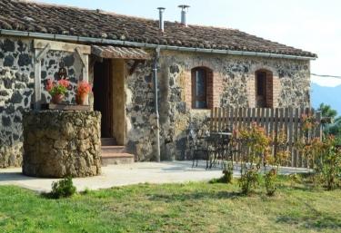 Can Casamitjana- La Cabaña - Olot, Girona