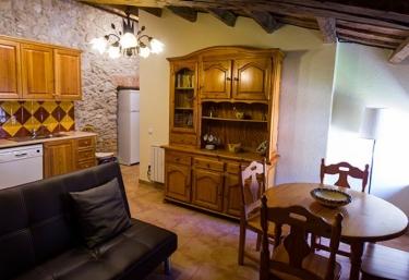 Mas Vedruna- Cal Teula - Les Planes D'hostoles, Girona