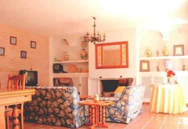 Casa Carmen - Castilblanco, Badajoz