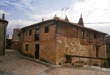 Casa El Dioni - Calatañazor, Soria