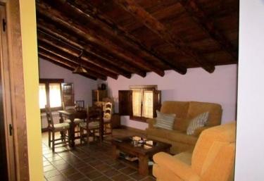 Apartamento 3 los Canchales - Orihuela Del Tremedal, Teruel