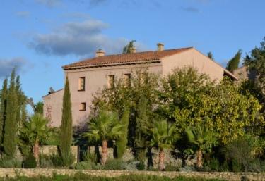 Finca El Cortiñal- Casa Alta - Valencia De Alcantara, Cáceres
