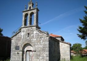 Iglesia de San Juan