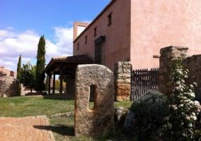 Finca El Cortiñal- La Ermita