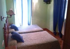 Hostal Ekaitza- Apartamento