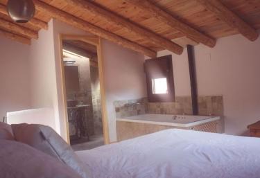 El Zaguán - Albarracin, Teruel