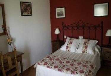 Apartamentos Arroyo Parrilla para 4 personas - La Iruela, Jaén