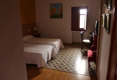 Mas de Monserrat- Casa El Guerrero - Moixent/mogente, Valencia
