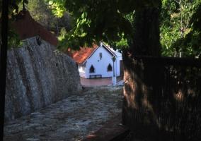 Mas de Monserrat- Casa Valenciana