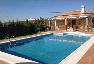 Alojamiento Rural El Prado - Olvera, Cádiz