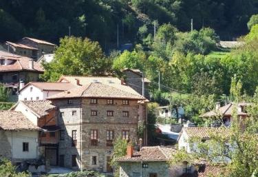 Casas rurales en cantabria p gina 20 - Casas rurales cantabria alquiler integro ...