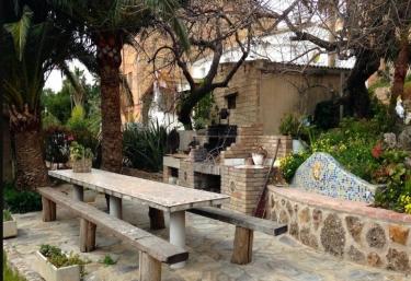 Lo Racó de Peret- Pistacho - Camarles, Tarragona