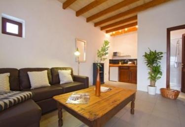 Finca Tiagua- Rubicon Cottage - Teguise, Lanzarote
