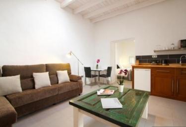 Finca Tiagua- Apartamento Reymar - Teguise, Lanzarote