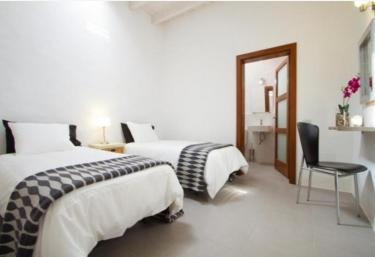 Finca Tiagua- Apartamento Mozaga - Teguise, Lanzarote