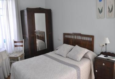 Albergue Turístico Alvarella- La casa - Vilarmaior, A Coruña