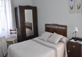 Albergue Turístico Alvarella- La casa