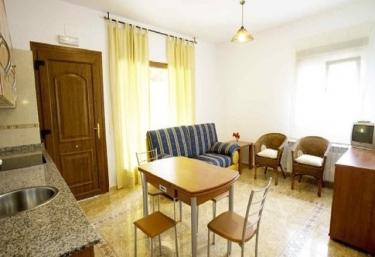 Apartamento 2 Les Cuartes - Cangas De Onis, Asturias