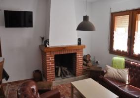 The Corner House Gredos