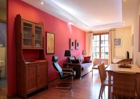 Apartamentos Turísticos Ezcaray- Suite Del Fuero