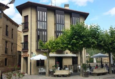 Casa Antonia - Cuzcurrita De Rio Tiron, La Rioja