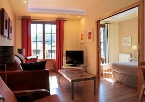 Apartamentos Turísticos Ezcaray- Suite Rural