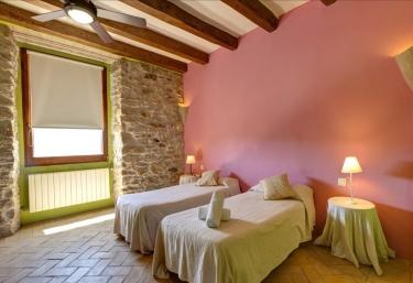 Mas Petit- Apartamento para 5 personas - La Bisbal D'emporda, Girona