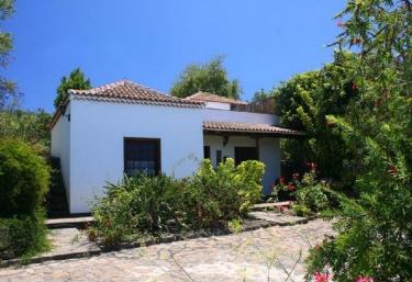 Casa La Oliva - Santa Cruz De La Palma, La Palma