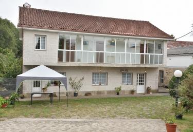 Casa da Carballeira - A Estrada, Pontevedra
