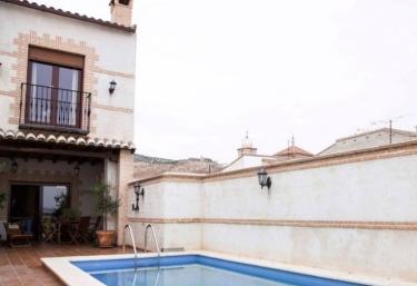 Casas rurales con piscina en toledo - Casas rurales en la provincia de toledo ...