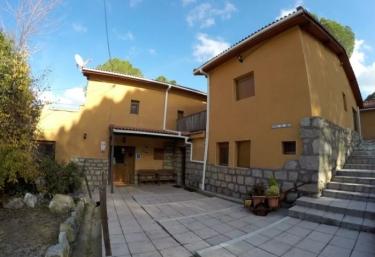 Casa rural El Arca de Noé - El Tiemblo, Ávila
