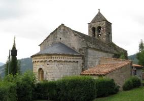 Capilla de Rocabruna