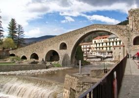 El Puente nuevo