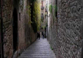 Rincón medieval en la capital