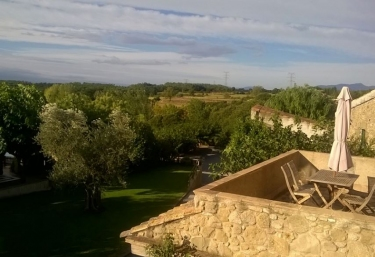 El Mirador - Can Gat Vell - Llampaies, Girona