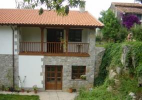 Casa Toriellu