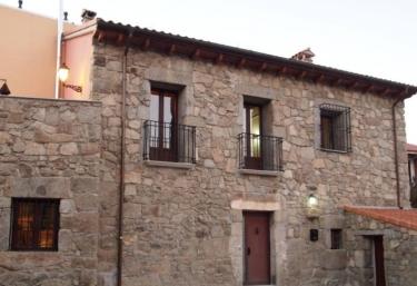Casa rural Luz de Gredos - San Martin Del Pimpollar, Ávila