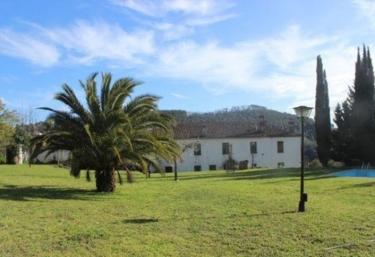 Casa de Oficios del Palacio de la Mosquera - Arenas De San Pedro, Ávila