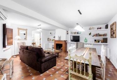 La Casa de mis Suegros - Candeleda, Ávila