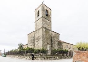 iglesia nuestra Sra de la Asunción