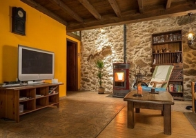 Casa rural La Covacha