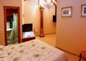 El Jerte 2 dormitorio