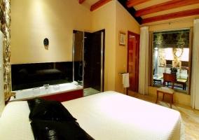 El Mayo 2 dormitorio e hidromasaje