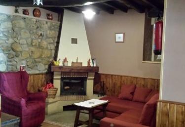 Casa rural El Tormal - Navalonguilla, Ávila