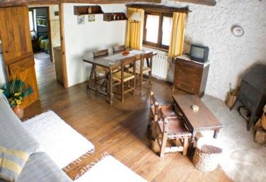 Casa de Piedra - Quinta Anita  - Arenas De San Pedro, Ávila