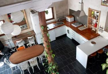 Casa rural independiente en la Sierra de Gredos - La Adrada, Ávila