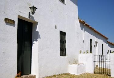 Casa Rural La Alameda - Zufre, Huelva